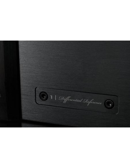 amplificatore Emotiva XPA DR1, dettaglio